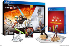 Disney Infinity 3.0 - Star Wars Starter Pack (PLAYSTATION4)