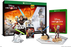 Disney Infinity 3.0 - Star Wars Starter Pack (XBOX ONE)