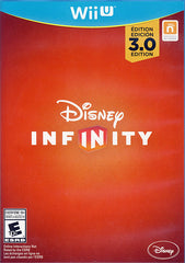 Disney Infinity 3.0 - Standalone (Game Disc Only) (NINTENDO WII U)