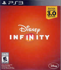Disney Infinity 3.0 - Standalone (Game Disc Only) (PLAYSTATION3)