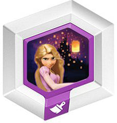 Disney Infinity - Rapunzel Birthday Sky Power Disc (Toy) (TOYS)