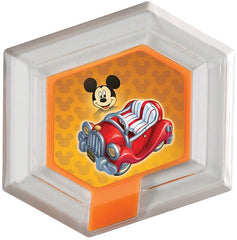 Disney Infinity - Mickey's Car Power Disc (Toy) (TOYS)