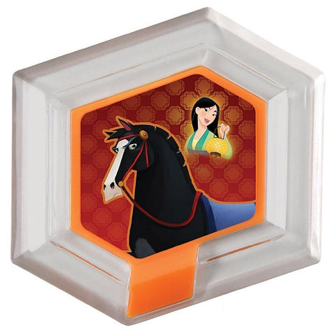 Disney Infinity - Mulan's Horse Kahn Power Disc (Toy) (TOYS) TOYS Game