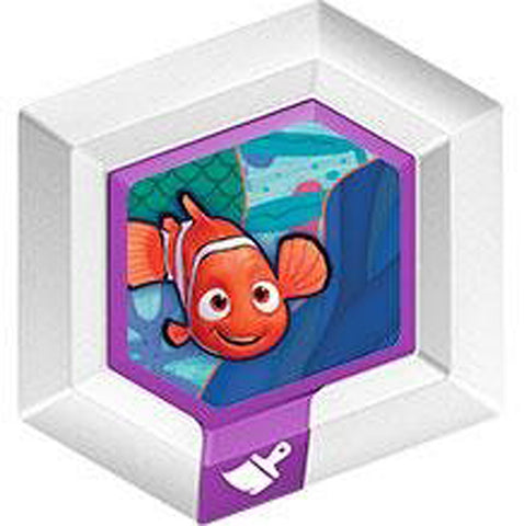 Disney Infinity - Finding Nemo Marlin's Reef Power Disc (Toy) (TOYS) TOYS Game