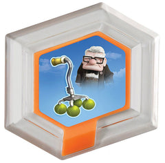 Disney Infinity - Carl Fredricksen's Cane Power Disc (Toy) (TOYS)