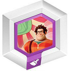 Disney Infinity - Wreck It Ralph King Candy's Dessert Toppings Power Disc (Toy) (TOYS)