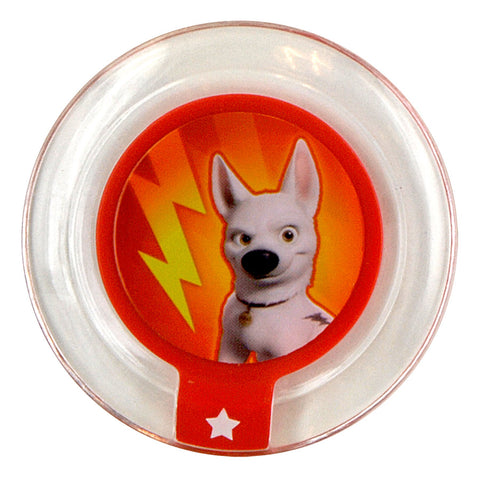 Disney Infinity - Bolt's Super Strength Power Disc (Toy) (TOYS) TOYS Game