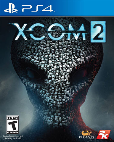 XCOM 2 (PLAYSTATION4) PLAYSTATION4 Game