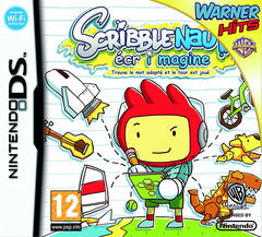 Scribblenauts (French Version Only) (DS)