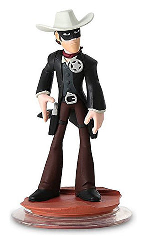 Disney Infinity - The Lone Ranger (Loose) (Toy) (TOYS) TOYS Game