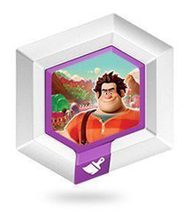Disney Infinity - Wreck It Ralph Sugar Rush Sky Power Disc (Toy) (TOYS)