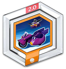 Disney Infinity - Darkwing Duck s Ratcatcher Power Disc (Toy) (TOYS)