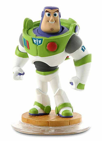 Disney Infinity - Buzz Lightyear (Loose) (Toy) (TOYS) TOYS Game