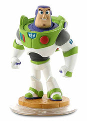 Disney Infinity - Buzz Lightyear (Loose) (Toy) (TOYS)