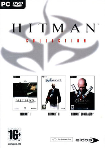 Hitman Collection - Codename 47, Silent Assassin, and Contracts (PC) PC Game
