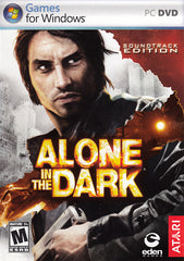 Alone in the Dark (Soundtrack Edition) (PC)