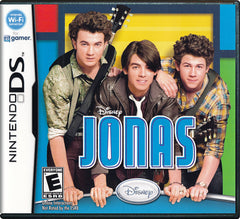 Disney Jonas (DS)