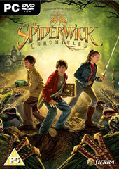 The Spiderwick Chronicles (EU Version) (PC)