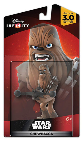 Disney Infinity 3.0 Edition - Star Wars - Chewbacca (TOYS) TOYS Game