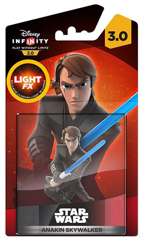 Disney Infinity 3.0 - Star Wars - Anakin Skywalker (Light FX) (TOYS) TOYS Game