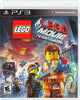 The LEGO Movie - Videogame (PLAYSTATION3) PLAYSTATION3 Game