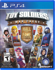 Toy Soldiers - War Chest Hall of Fame Edition (Trilingual Cover) (PLAYSTATION4)