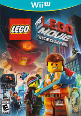 The LEGO Movie - Videogame (NINTENDO WII U)
