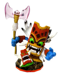 Skylanders Giants - Double Trouble Character (Loose) (Toy) (TOYS)