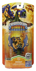 Skylanders Giants - Drobot Character (Loose) (Toy) (TOYS)