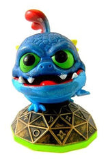 Skylanders Spyro s Adventure - Wrecking Ball (Loose) (Toy) (TOYS)