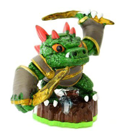 Skylanders Spyro s Adventure - Dino-Rang (Loose) (Toy) (TOYS) TOYS Game