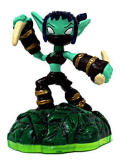 Skylanders Spyro s Adventure - Stealth Elf (Loose) (Toy) (TOYS)
