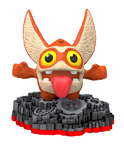 Skylanders Trap Team - Trigger Snappy (Loose) (Toy) (TOYS) TOYS Game