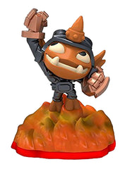 Skylanders Trap Team - Small Fry (Loose) (Toy) (TOYS)