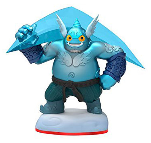 Skylanders Trap Team - Trap Master Gusto (Loose) (Toy) (TOYS) TOYS Game