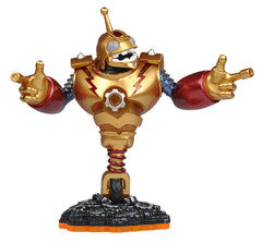 Skylanders Giants - Bouncer (Loose) (Toy) (TOYS)
