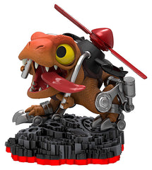 Skylanders Trap Team - Chopper (Loose) (Toy) (TOYS)