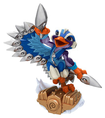 Skylanders SuperChargers Drivers - Stormblade (Loose) (Toy) (TOYS)