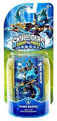 Skylanders Swap Force - Punk Shock (Loose) (Toy) (TOYS)