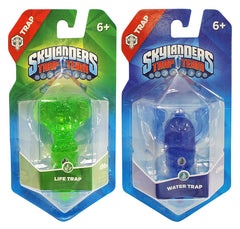 Skylanders Trap Team: Element Value Trap Pack (2 Traps) (TOYS)