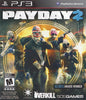 Payday 2 (Bilingual) (PLAYSTATION3) PLAYSTATION3 Game