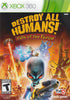 Destroy All Humans! - Path of The Furon (XBOX360) XBOX360 Game