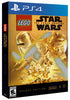 LEGO Star Wars - The Force Awakens (Deluxe Edition) (PLAYSTATION4) PLAYSTATION4 Game