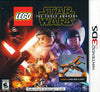 LEGO Star Wars - The Force Awakens (Bonus X-Wing) (3DS) 3DS Game