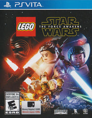 LEGO Star Wars - The Force Awakens (Bilingual) (PS VITA)