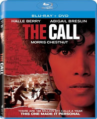 The Call (DVD + Blu-ray + UltraViolet Digital Copy) (Blu-ray)