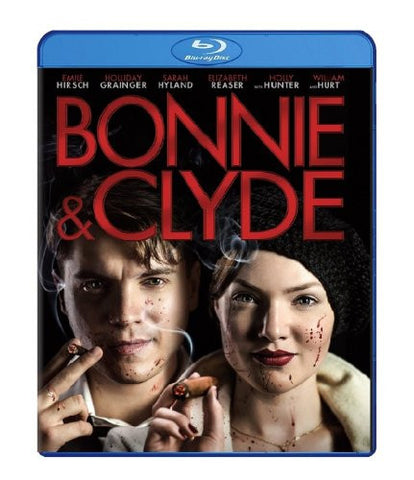 Bonnie & Clyde (Blu-ray) BLU-RAY Movie
