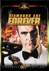 Diamonds Are Forever (James Bond) (Special Edition) (MGM)