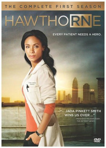 HawthoRNe: Season 1 DVD Movie
