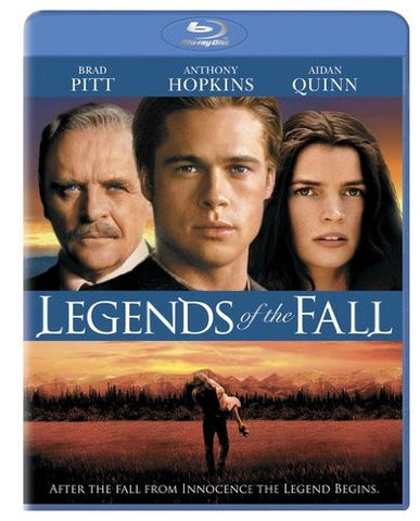 Legends of the Fall (Blu-ray) BLU-RAY Movie